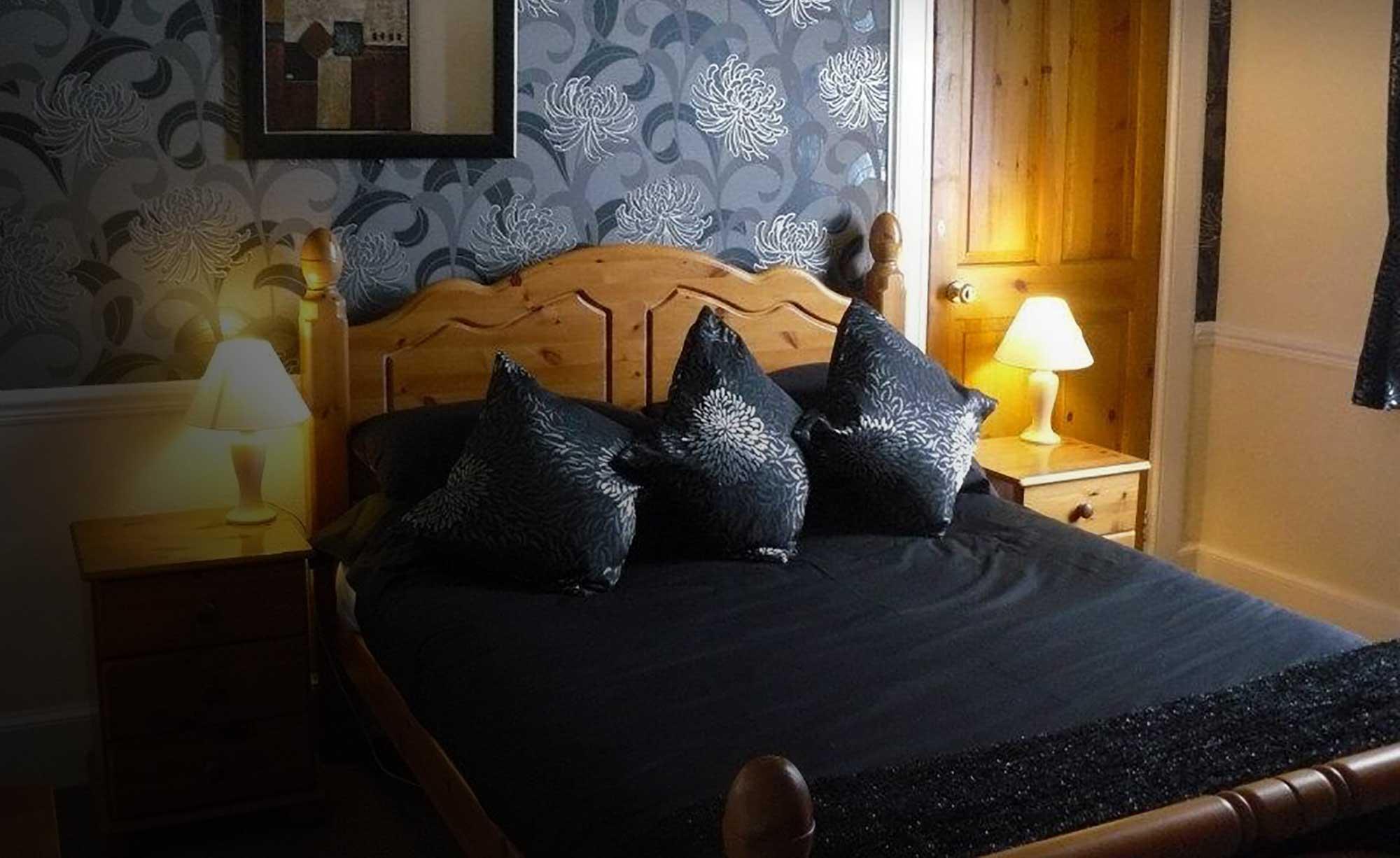 Rockville Hotel Double Room