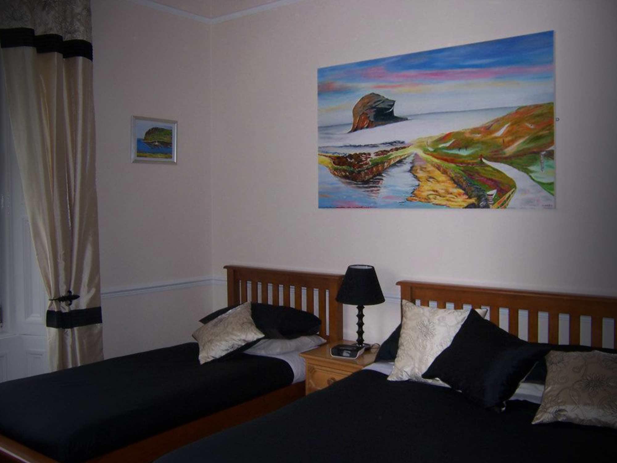 Rockville Hotel Triple Room
